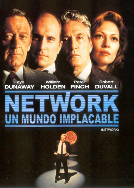 Network Un Mundo Implacable