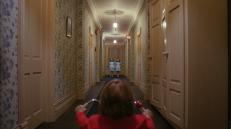 2. – EL RESPLANDOR (Stanley Kubrick, 1980) EE.UU.