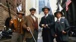 21. – LOS INTOCABLES DE ELIOT NESS (Brian De Palma, 1987) EE.UU.
