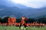 32. – RAN (Akira Kurosawa, 1985) Japón.