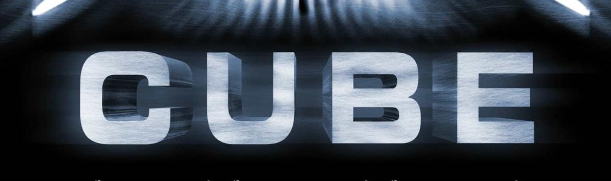 CRÍTICA: 'Cube' (1997)