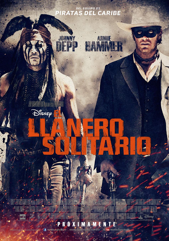 El llanero Solitario [2013] [1080p BRrip] [Latino-Inglés] [GoogleDrive]