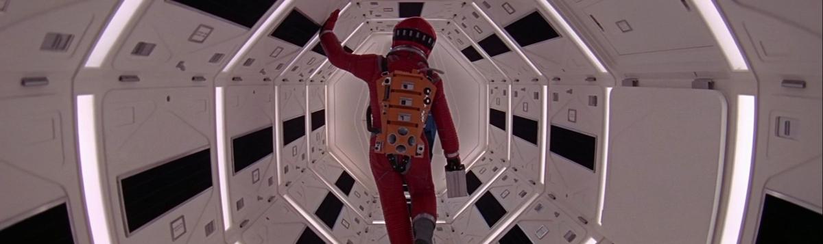 CRÍTICA: '2001: Una odisea del espacio' (1968)