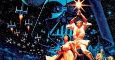 3.- UNA NUEVA ESPERANZA (George Lucas, 1977) EE.UU.