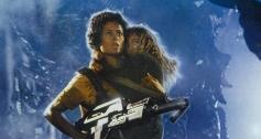 10.- ALIENS, EL REGRESO (James Cameron, 1986) EE.UU.