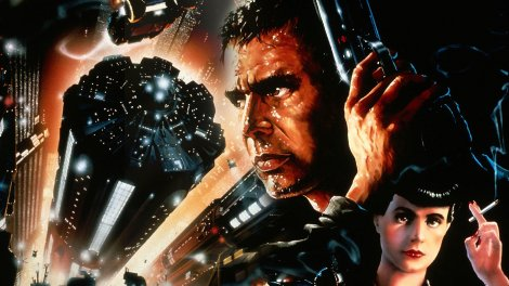 1.- BLADE RUNNER (Ridley Scott, 1982)