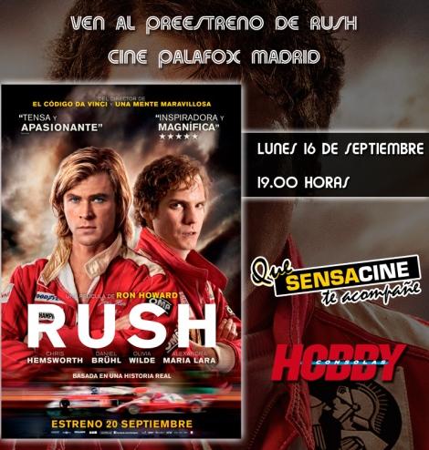 cartel-rush