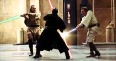 85.- LA AMENAZA FANTASMA (George Lucas, 1999) EE.UU. [EMPATE]