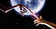 13.- E.T. (Steven Spielberg, 1982) EE.UU.