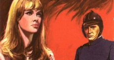 42.- FAHRENHEIT 451 (François Truffaut, 1966) Reino Unido.