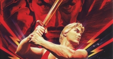 83.- FLASH GORDON (Mike Hodges, 1980) Reino Unido.