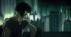44.- GHOST IN THE SHELL (Mamoru Oshii, 1995) Japón.