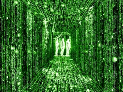 Matrix-Room-HD