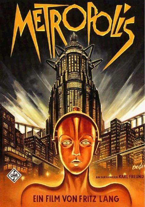 metropolis-alemania