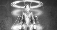 12.- METRÓPOLIS (Fritz Lang, 1927) Alemania.