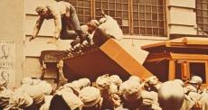 73.- CUANDO EL DESTINO NOS ALCANCE (Richard Fleischer, 1974) EE.UU.