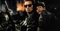 8.- TERMINATOR 2 (James Cameron, 1992) EE.UU.