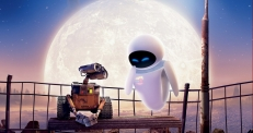 25.- WALL-E (Andrew Stanton, 2008) EE.UU.