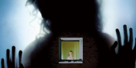 86.- DÉJAME ENTRAR (Tomas Alfredson, 2008) Suecia.