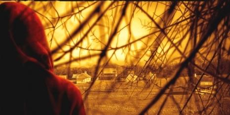 79.- EL BOSQUE (M. Night Shyamalan, 2004) EE.UU.