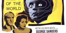 46.- EL PUEBLO DE LOS MALDITOS (Wolf Rilla, 1960) Reino Unido