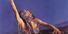 17.- POSESIÓN INFERNAL ( Sam Raimi, 1981) EE.UU. / (Fede Álvarez, 2013) EE.UU.