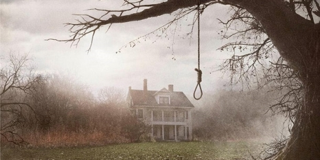 40.- EXPEDIENTE WARREN: THE CONJURING (James Wan, 2013) EE.UU.