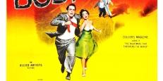 45.- LA INVASIÓN DE LOS LADRONES DE CUERPOS (Don Siegel, 1956) EE.UU.