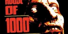 56.- LA CASA DE LOS 1000 CADÁVERES (Rob Zombie, 2003) EE.UU.