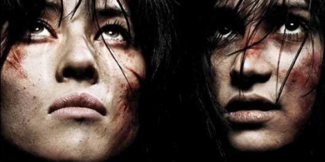 10.- MARTYRS (Pascal Laugier, 2008) Francia.