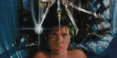 6.- PESADILLA EN ELM STREET (Wes Craven, 1984)