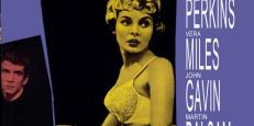 2.- PSICOSIS (Alfred Hitchcock, 1960) EE.UU.
