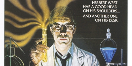 84.- RE- ANIMATOR (Stuart Gordon, 1985) EE.UU.