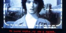 61.- TESIS (Alejandro Amenábar, 1996) España