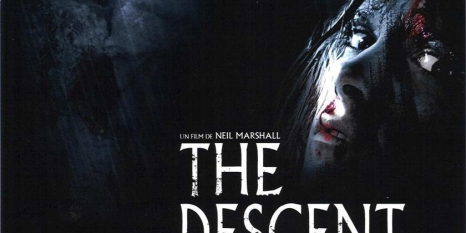 87.- THE DESCENT (Neil Marshall, 2005) Reino Unido