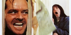 3.- EL RESPLANDOR (Stanley Kubrick, 1980) EE.UU.