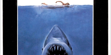 4.- TIBURÓN (Steven Spielberg, 1975) EE.UU.