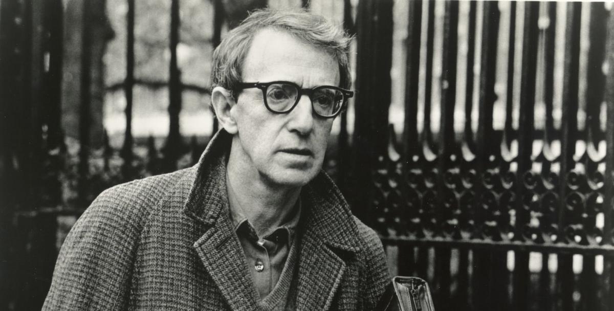 10 curiosidades que (probablemente) no sabías de Woody Allen