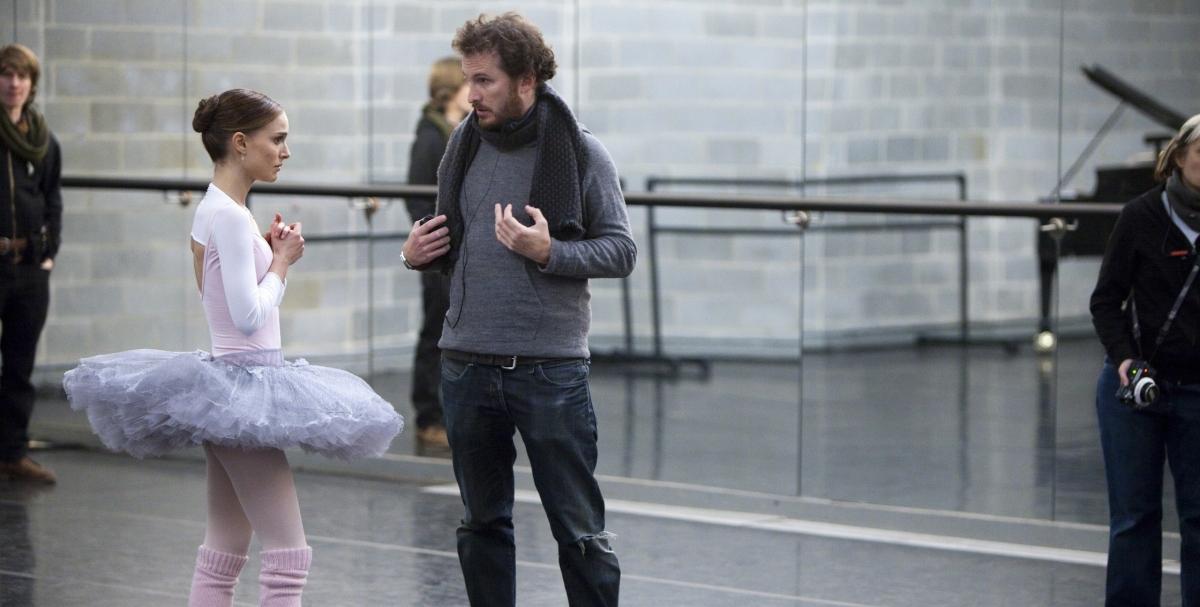 Un repaso a la filmografía de Darren Aronofsky