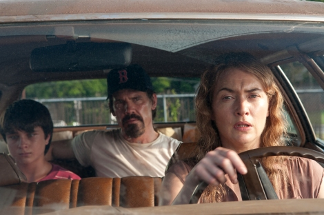 Film Review Labor Day