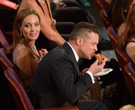 Lo Mejor de Los Oscars en Gifs