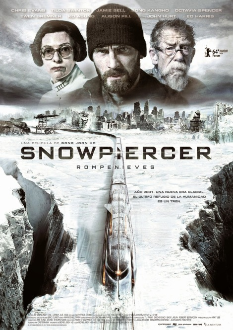 snowpiecer cartel