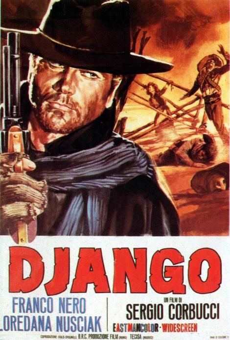 django-poster