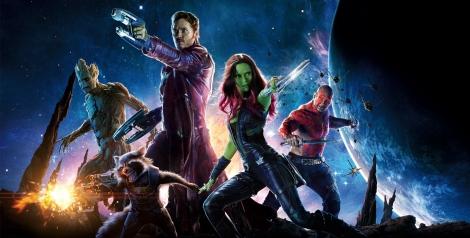 Guardianes de la Galaxia Destacado