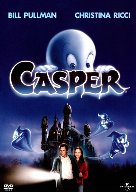 Casper_1995_DVD_Cover