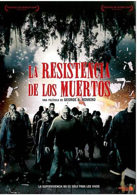 LA RESISTENCIA DE LOS MUERTOS