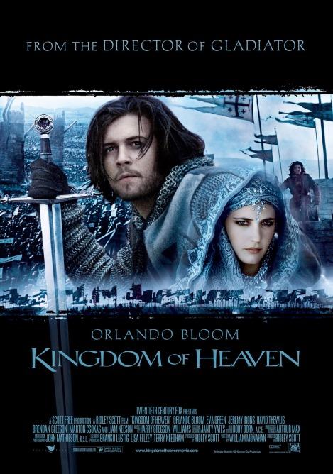 reino cielos poster