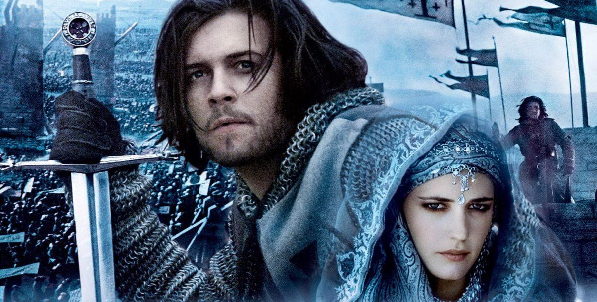 CRÍTICA: El reino de los cielos (2005)