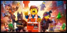 12. LA LEGO PELÍCULA de Philip Lord, Chris Miller, Chris McKay (EE.UU, 2014).