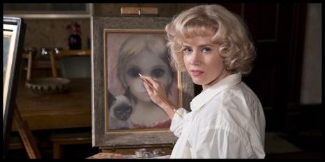 39. BIG EYES de Tim Burton (EE.UU, 2014).